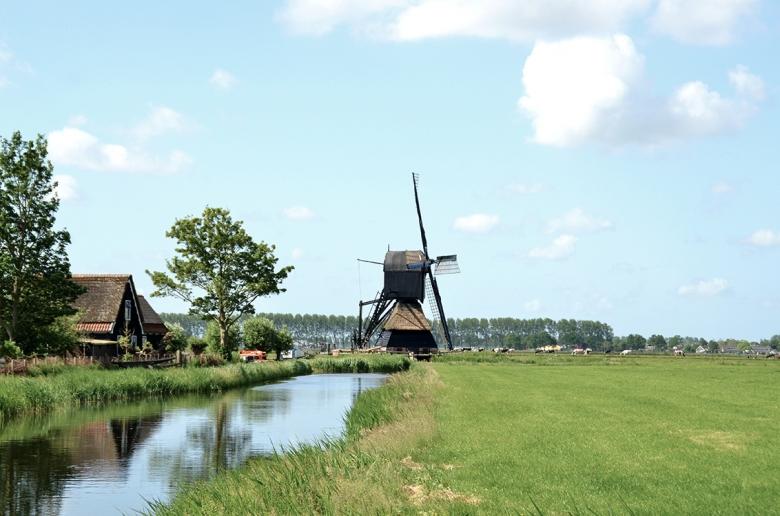 Obdam: Nederlandse Molendatabase